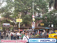 Presidency College Kolkata