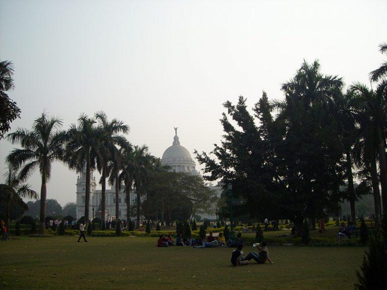 Places of Interest in Kolkata,Victoria Memorial Hall Kolkata