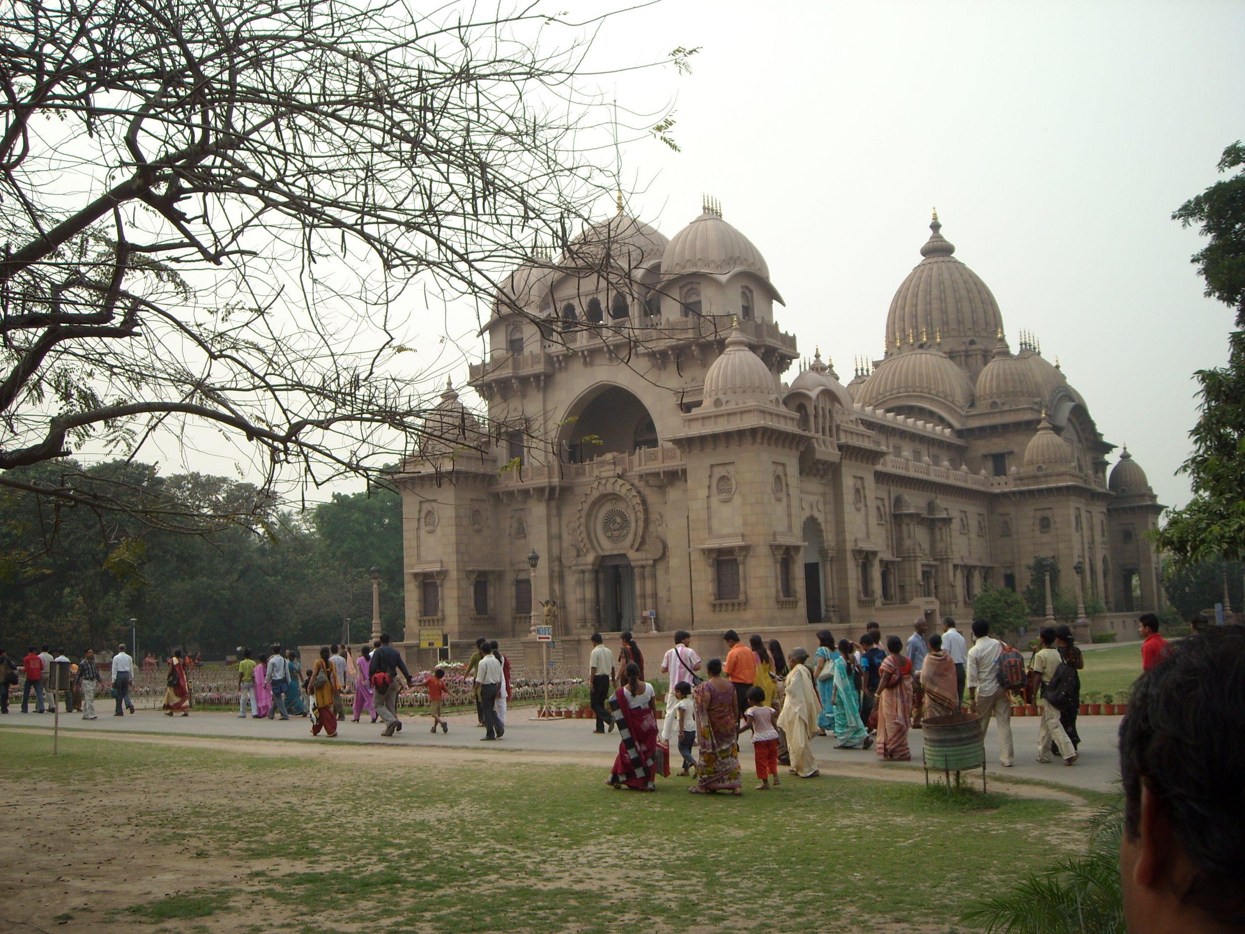 List of Hindu Temples in Kolkata
