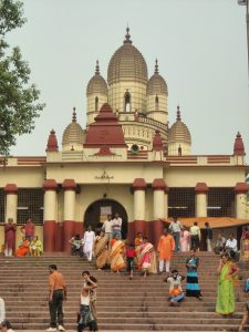 Temple In Kolkata
