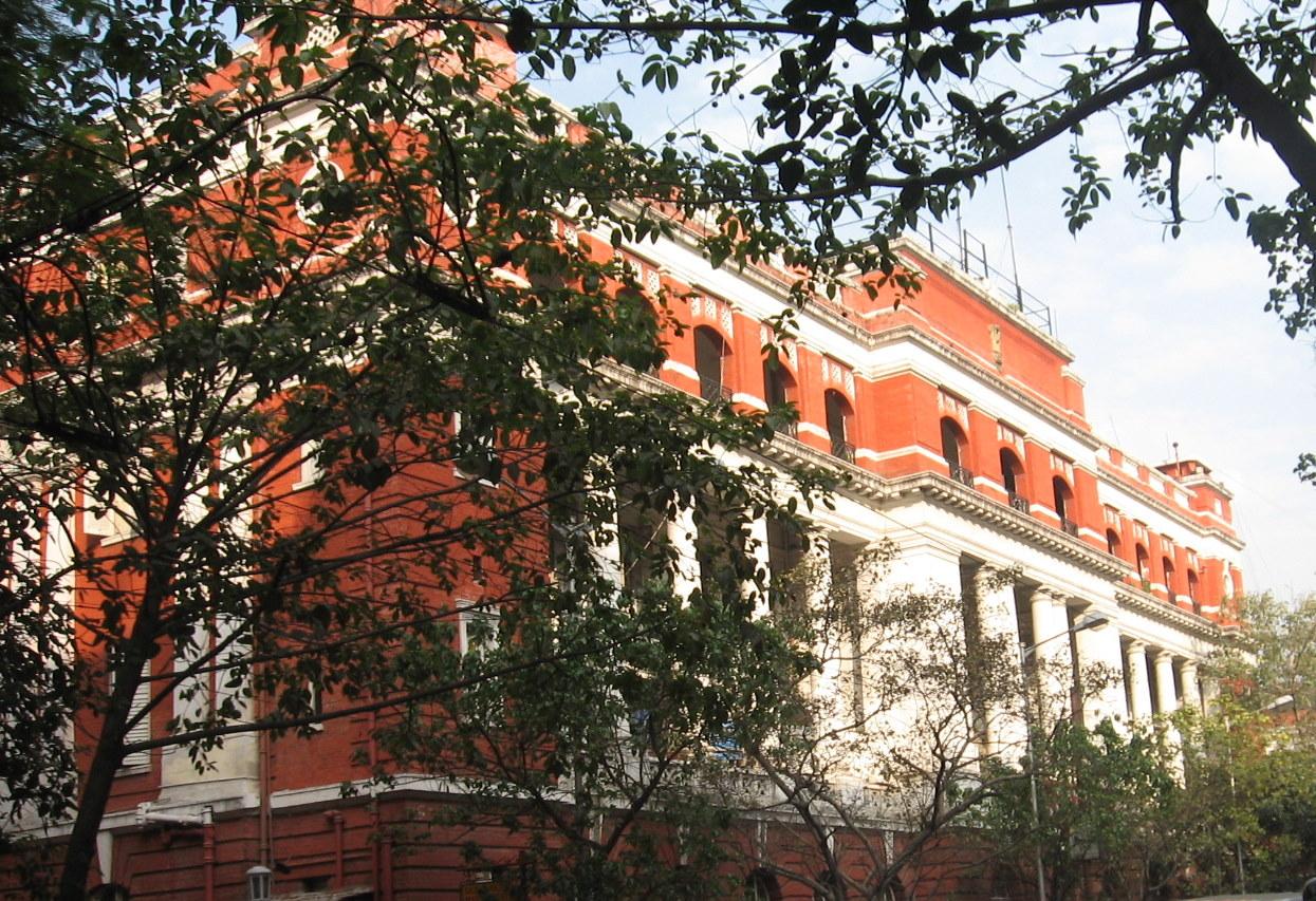 police station in kolkata, lal bazar police station