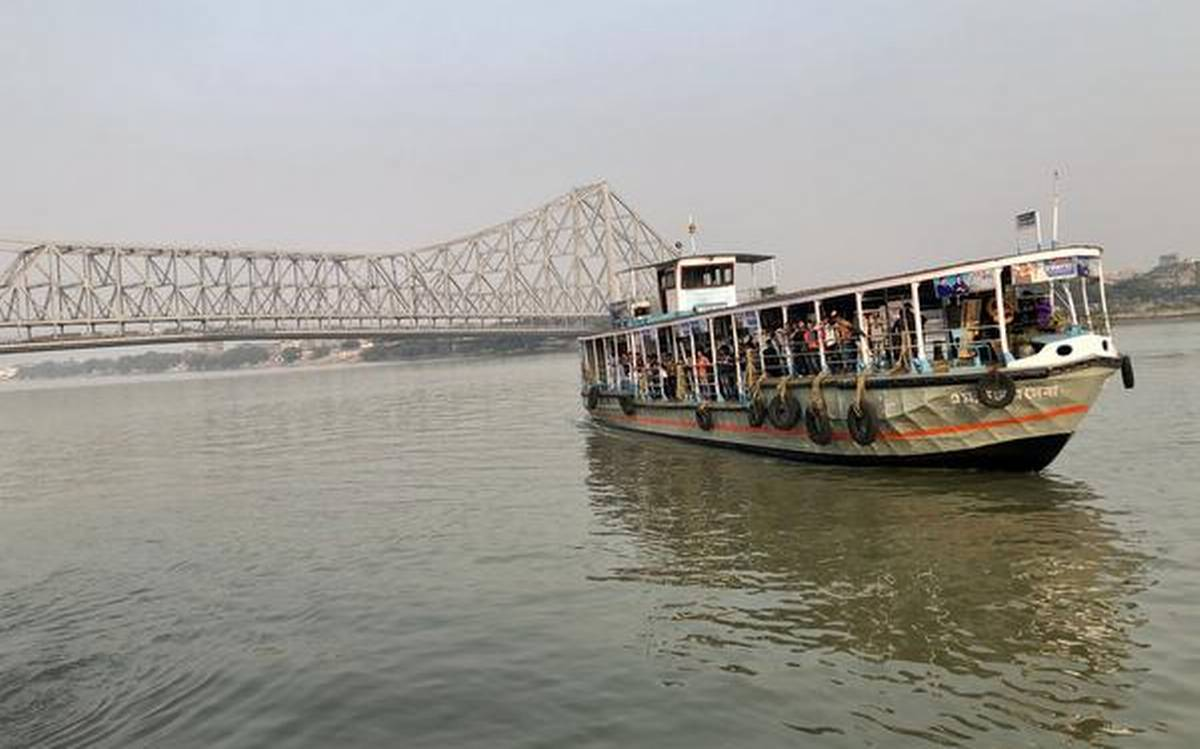 Ferry Service at Kolkata,ferry time chart, ferry time table
