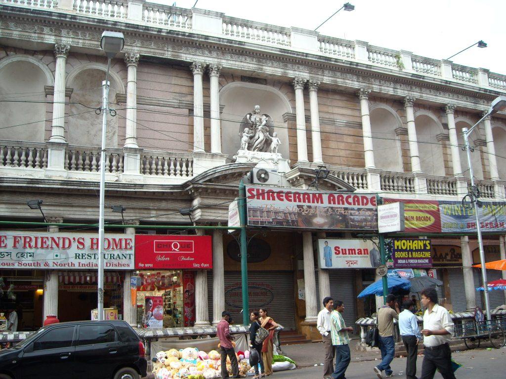 Shopping Malls in Calcutta