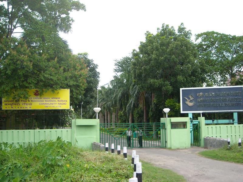 Satyajit Ray Film Institute Kolkata,List of Institutions in Kolkata,Institutions of Kolkata,Institutions of Calcutta